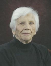 Olga Trotzuk  July 12 1923  May 9 2019 (age 95) avis de deces  NecroCanada