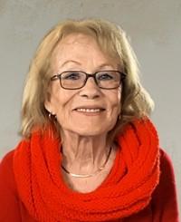Rolande Deblois  1936  2019 (82 ans) avis de deces  NecroCanada