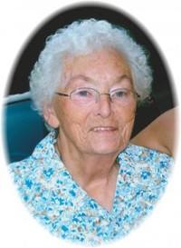 Ruth Lenore Kinsman  19252019 avis de deces  NecroCanada