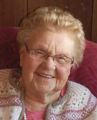 Yvonne Landry  19252019 avis de deces  NecroCanada