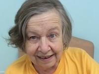 Bertha Drost  May 8 2019 avis de deces  NecroCanada