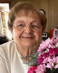 Constance Connie Laura Belle Hatt  19402019 avis de deces  NecroCanada