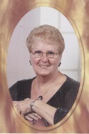 Denise Dussault-Robert  16 juin 1939
