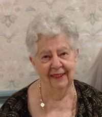 Gloria Elizabeth Todd Gardiner  Friday May 10th 2019 avis de deces  NecroCanada