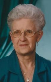 Irene Fraser nee Bruce  19272019 avis de deces  NecroCanada