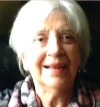 MICHAUD SANSCHAGRIN Geralda  1924  2019 avis de deces  NecroCanada
