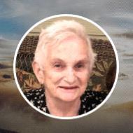 Mary Georgina Josselyn  2019 avis de deces  NecroCanada