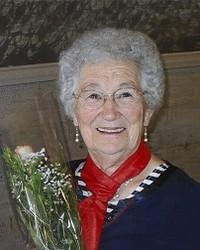 Simonne Breton Royer 1929-2019 avis de deces  NecroCanada