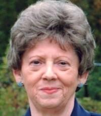 Doreen Bernice Bingley Johnston  Friday May 10th 2019 avis de deces  NecroCanada