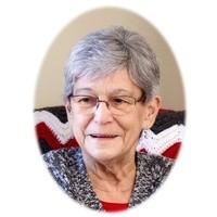 Hazel Carpenter  May 9 2019 avis de deces  NecroCanada