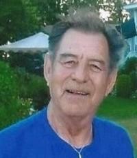 Keith Denis Benoit  May 10 2019 avis de deces  NecroCanada