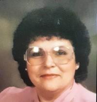 Marilyn Evelyn Wooden Sparks  October 10 1944  May 10 2019 (age 74) avis de deces  NecroCanada