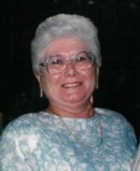 Patricia Bell  9 juin 1928  10 mai 2019 avis de deces  NecroCanada