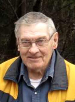 Roy Lyle Allen Whitlock  2019 avis de deces  NecroCanada