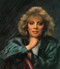 Susan Smith Dibbin  Saturday May 11th 2019 avis de deces  NecroCanada