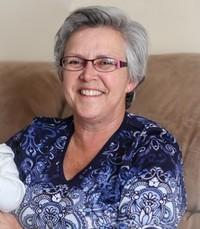 Barbara Jane Rawlinson  Tuesday April 30th 2019 avis de deces  NecroCanada