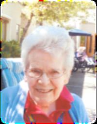 Bonnie CLARKE  February 25 1935  May 5 2019 (age 84) avis de deces  NecroCanada