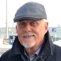 Bruce Collie  May 13 2019 avis de deces  NecroCanada