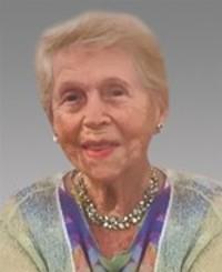 Cecile Menard nee Labre  1919  2019 (99 ans) avis de deces  NecroCanada