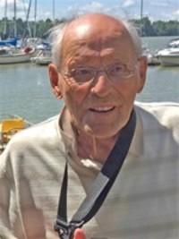 Charles-Eugene Hudon Charley  1920  2019 (98 ans) avis de deces  NecroCanada