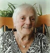 Elizabeth Betty Maillet  19352019 avis de deces  NecroCanada