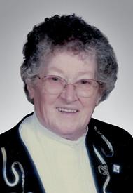 Elizabeth Wilson nee Steele  2019 avis de deces  NecroCanada
