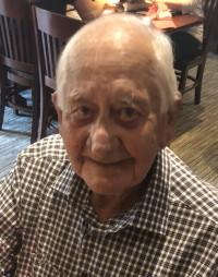 Eugene Hubert Lavoie  2019 avis de deces  NecroCanada