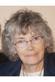 Jacqueline Gallant 1943 – 2019 avis de deces  NecroCanada