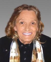 Louise Savard Champagne  1944  2019 avis de deces  NecroCanada