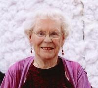 Marjorie Ballantyne  2019 avis de deces  NecroCanada