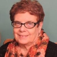 Maureen Lillian House nee Laing  January 27 1944  May 10 2019 avis de deces  NecroCanada