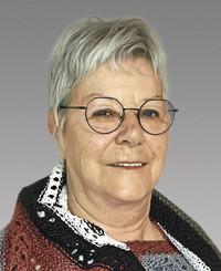 Nicole Fournier  Décédé(e) le 8 mai 2019. Elle demeurait à Montmagny. avis de deces  NecroCanada