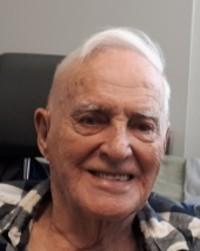 POISSON Gilbert  1924  2019 avis de deces  NecroCanada