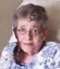 Sylvia Kendel Artemenko  Thursday April 4th 2019 avis de deces  NecroCanada