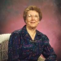 A Jean Smith of Simcoe Ontario  March 19 1926  May 12 2019 avis de deces  NecroCanada