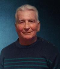 Alfred Savage  12 août 1941 – 12 avril 2019