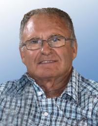 Alphonse LALANCETTE  Décédé le 11 avril 2019