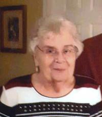 Arlene Ruth Ann Rowe Taylor  Sunday May 12th 2019 avis de deces  NecroCanada