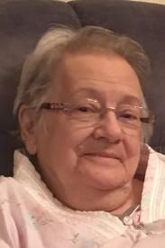 Betty-Ann Carriere nee Crites  11 mai 2019 avis de deces  NecroCanada