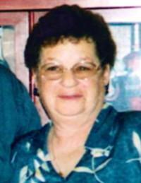 Donna Eileen Hewton  March 24 1932  May 13 2019 avis de deces  NecroCanada