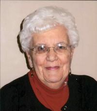 Donna Roselyn Bartlett  Sunday May 12th 2019 avis de deces  NecroCanada