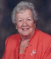 Dorothy Laureen Lavallee Reid  Sunday May 12th 2019 avis de deces  NecroCanada