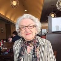 Eleanor Mills  2019 avis de deces  NecroCanada