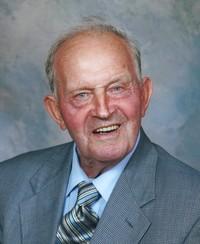 Gerald Francis Buss