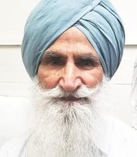 Gurdarshan Singh Dhanjal  Saturday May 11th 2019 avis de deces  NecroCanada