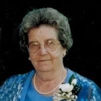 Isabel Irene Kydd  March 17 1922  May 12 2019 avis de deces  NecroCanada