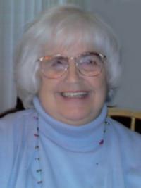 J Patricia Arksey  February 23 1936  May 11 2019 avis de deces  NecroCanada