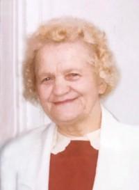 Janina Kordas  21 mai 1927