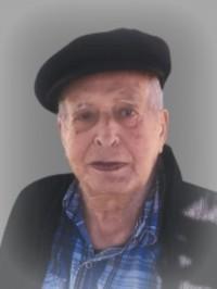 LACHAINE Gaston  1930  2019 avis de deces  NecroCanada