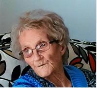 Madeline Mildred Lawrence Crilley  April 7 1929  May 13 2019 (age 90) avis de deces  NecroCanada